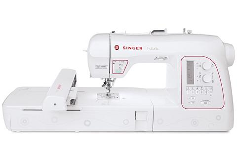 SINGER Näh- ir siuvinėjimo mašina XL-580 215 ...