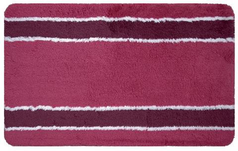 Vonios kilimėlis »Opal Streifen« aukšt...