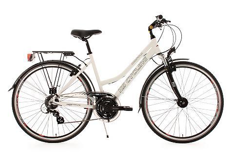 Moteriškas turistinis dviratis 28 Zoll...