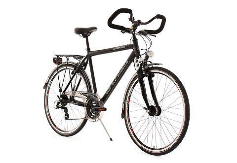 Vyriškas dviratis 28 Zoll juoda spalva...