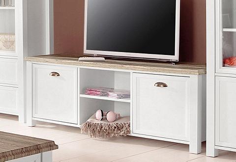 HOME AFFAIRE TV staliukas »Chateau« plotis 138 cm