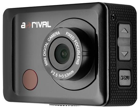 Kamera »a Qtion Cam RC«