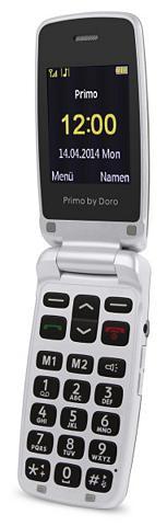 Mobilusis telefonas »Primo 405«