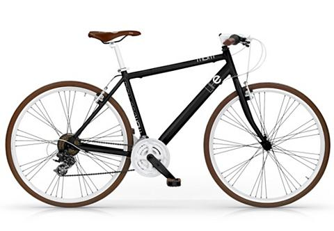 Sportinis dviratis 28 Zoll juoda spalv...