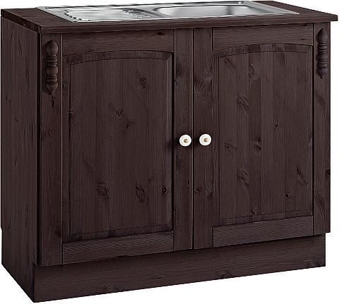 Pastatoma virtuvės spintelė »Sylt« su ...