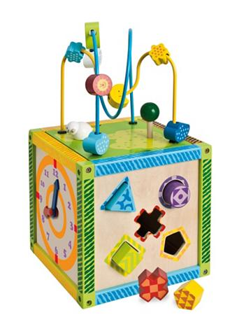 EICHHORN Lavinamasis žaislas iš mediena »Kleine...