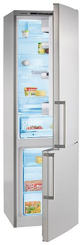Šaldytuvas su šaldikliu KG39EBI40 A+++...