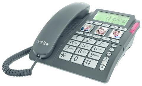 Telefonas »Ergophone 1200«