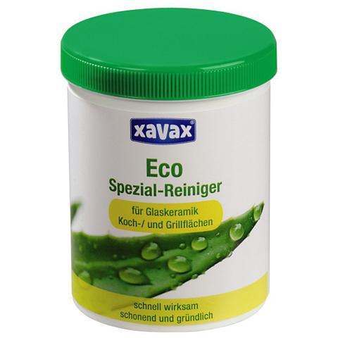 XAVAX Ekologiškas valiklis dėl Glaskeramik-K...
