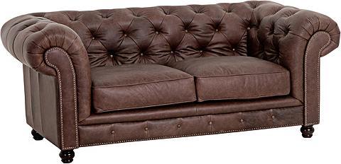 ® Chesterfield Dvivietė sofa sofa »Old...