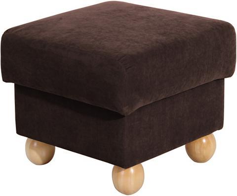 ® Kojų kėdutė »Malmö« su medinės apval...