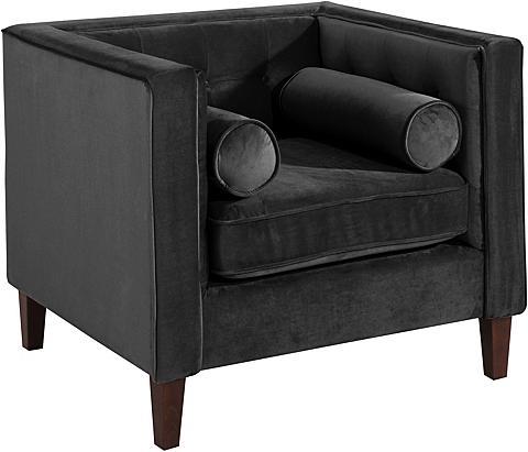 MAX WINZER ® Fotelis »Joko« su medinės kojos