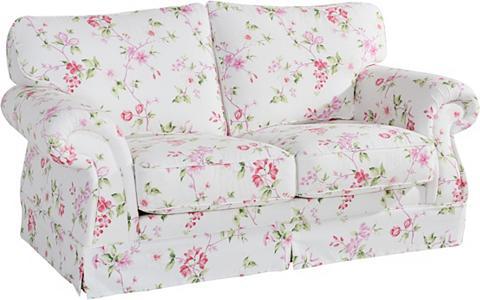 ® Dvivietė sofa sofa »Mary« im romanti...
