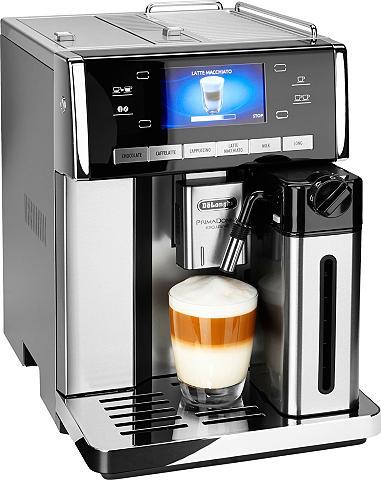 De'Longhi Kaffeevollautomat PrimaDonna Exclusive...