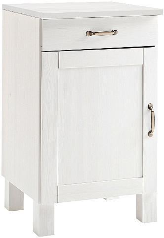 Spintelė »Alby« plotis 50 cm 1 durys 1...