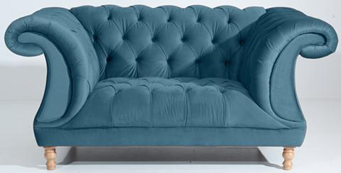® Chesterfield Sofa »Isabelle« su subt...