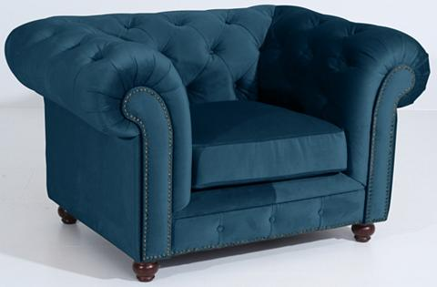 ® Chesterfield Fotelis »Old England« s...