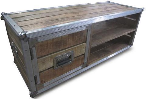 Kavos staliukas »Stage box« plotis 120...