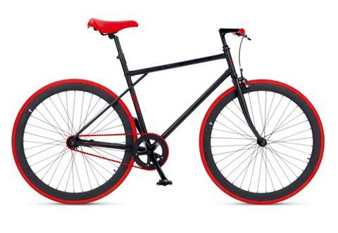 Sportinis dviratis 28 Zoll 1 Gang Frei...