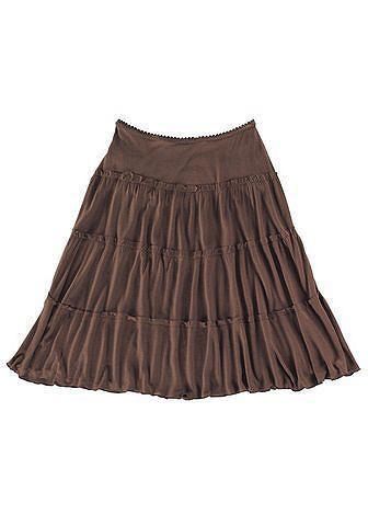 Kurzer paplūdimio sijonas