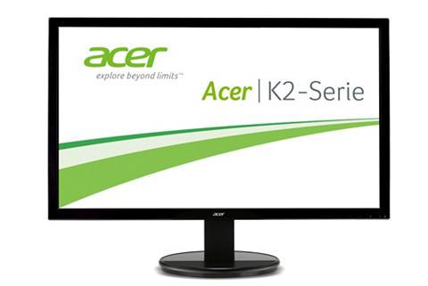 Desktop Display »K242HLBD 61CM 24IN FL...