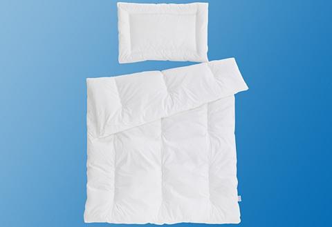 ZÖLLNER Rinkinys: antklodė dėl Babys & maži va...