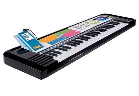 SIMBA I-Keyboard My Music World