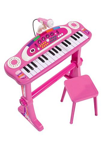 Kinder-Standkeyboard My Music World
