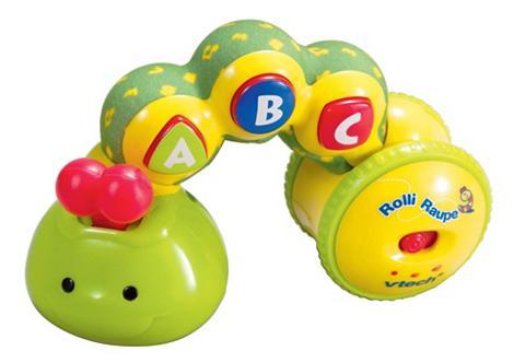 Žaislas ant ratukų Raupe