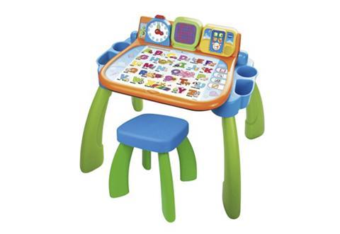 Vtech ® Spieltisch »3 in 1 Magischer rašomas...