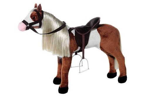 HEUNEC ® Žaislinis arkliukas
