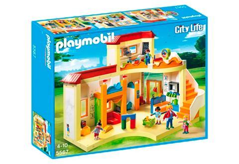 PLAYMOBIL ® KiTa »Sonnenschein« (5567) City Life...
