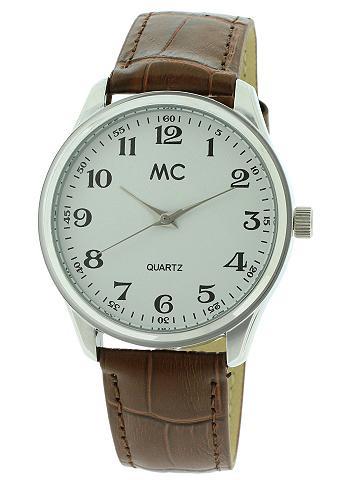 MC laikrodis