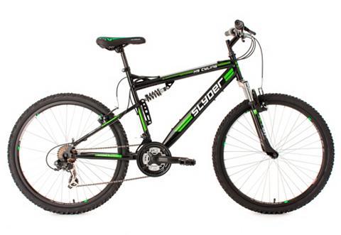 Kalnų dviratis 26 Zoll juoda spalva 21...