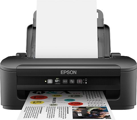 Epson WorkForce WF-2010W Tintenstrahldrucker...