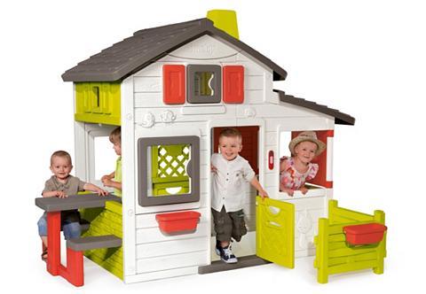 Žaidimų namelis »Friends Haus«