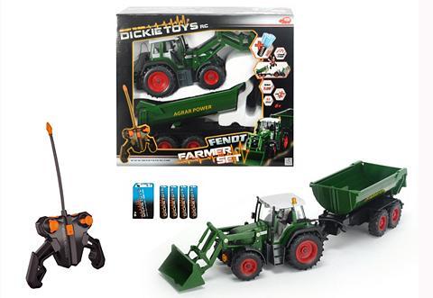 RC-Set traktorius »Farmer rinkinys«