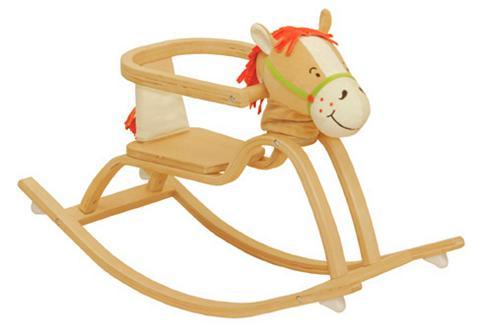 ROBA Vaikiškos supuoklės »Pferd«