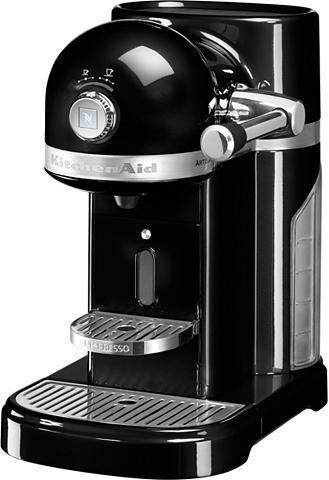 NESPRESSO Kapsulinis kavos aparatas Artisan 5KES...