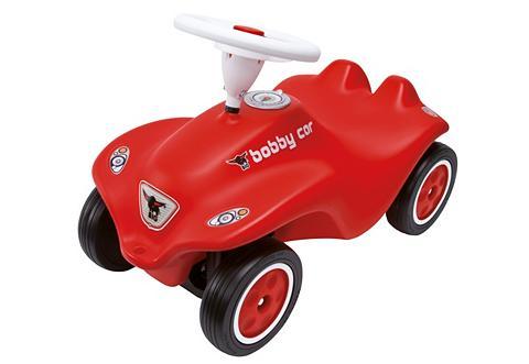 BIG Rutscherauto » New Bobby-Car« raudona