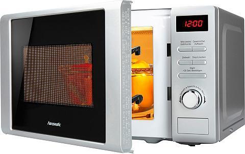 HANSEATIC Filtras mikrobangų krosnelė AG720CGE-P...