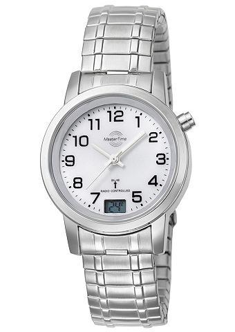 MASTER TIME Laikrodis »MTLA-10307-12M«