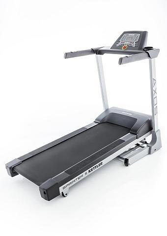 KETTLER Bėgimo takelis »AXOS Sprinter 5« 26 PS...