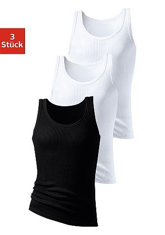 H.I.S Apatiniai marškinėliai (3 vienetai)