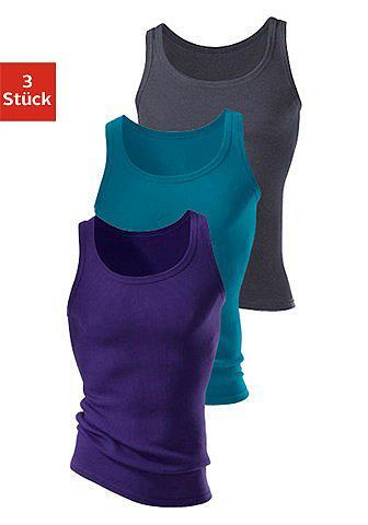 H.I.S Apatiniai marškinėliai (3 vienetai) in...