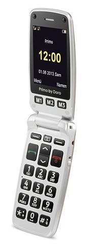 Mobilusis telefonas »Primo 413«