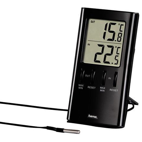 Termometras digital T-350 »Innen- ir A...