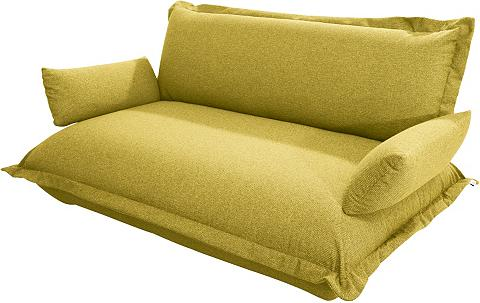 TOM TAILOR Dvivietė sofa »CUSHION«