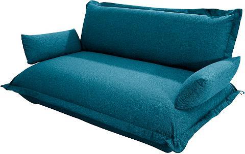 Dvivietė sofa sofa »CUSHION« plotis 14...