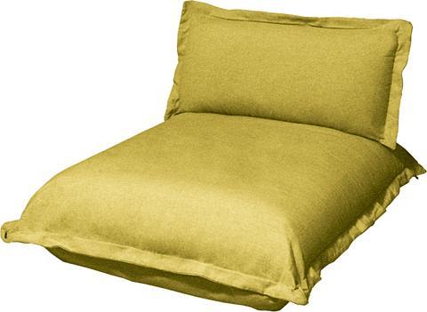 Gulimasis krėslas ilgis »CUSHION« Sitz...